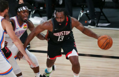 Houston Rockets Tantang LA Lakers di Semifinal Barat NBA - JPNN.com