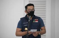 Respons Ridwan Kamil soal Potensi Gempa dan Tsunami Raksasa di Jabar - JPNN.com