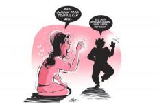 Cewek Pendiam Ternyata Jago di Ranjang saat Malam Pertama, Suami Malah Kecewa - JPNN.com