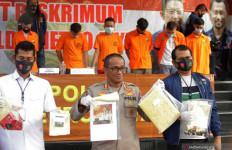 Fakta Baru Kasus Pesta Gay di Apartemen Kuningan, Parah Banget - JPNN.com