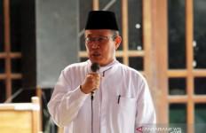 Pernyataan Keras Kiai Dian Nafi soal Ideologi Khilafah - JPNN.com
