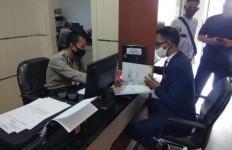 Diduga Gelapkan Uang Sebesar Rp1,7 Miliar, Oknum Polisi DS Dilaporkan ke Polda - JPNN.com