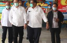 Kinerja Mensos Juliari Dipuji, Diusulkan Dapat Penghargaan dari Jokowi - JPNN.com
