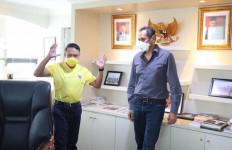 Menpora RI Ajak Masyarakat untuk Mendukung Penuh Skuad Garuda Muda - JPNN.com