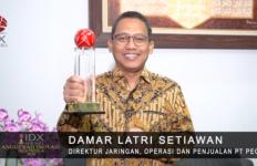 Bidik Ibu Rumah Tangga, Pegadaian Raih Penghargaan Anugerah Inovasi Indonesia 2020 - JPNN.com