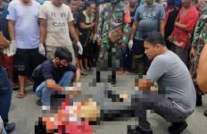 2 Kali Ditelepon Fitry Hanya Berpesan Jaga Anak-Anak, Pas Ketiga... - JPNN.com
