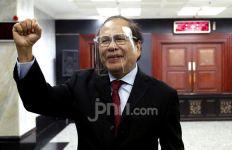 MK Dinilai Dapat Mencabut Ketentuan PT Menjadi 0 Persen - JPNN.com