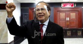 Dahlan Iskan, Rizal Ramli, dan Susi Pudjiastuti Diharapkan Masuk Kabinet Jokowi-Ma'ruf