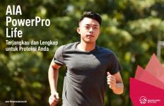 AIA Power Pro Life, Hadirkan Premi Mulai Rp300 Ribu dengan Nilai Perlindungan Rp1 Miliar - JPNN.com