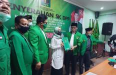 Pasangan Dhito-Dewi Gaet Seluruh Rekomendasi Parpol Termasuk PPP - JPNN.com