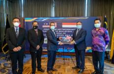Pertemuan Dubes Malaysia dan Dirjen Bea Cukai Bahas Isu Penting - JPNN.com