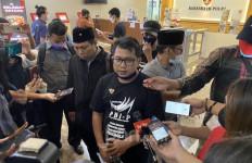Pemuda Minang Berusaha Menyeret Puan Maharani ke Bareskrim Polri - JPNN.com