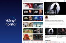 Harga Paket Disney Plus Hotstar Bagi Pengguna Telkomsel - JPNN.com