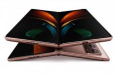 Samsung Umumkan Harga Galaxy Z Fold 2, Pesan Sekarang Ada Hadiah Menarik - JPNN.com