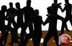 Rencana Tawuran Ketahuan, 9 Pemuda Diringkus Tim Pemburu Preman - JPNN.com
