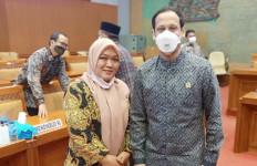 Pimpinan Honorer K2 Sampaikan Kabar Baik dari Mendikbud Nadiem Makarim - JPNN.com