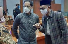 Kalimat Tajam Abdul Fikri kepada Mendikbud soal Guru Honorer & Tendik, Harus Selesai! - JPNN.com