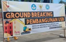 Kemendikbud Bangun SMK Tata Boga dan Perhotelan di Malaysia - JPNN.com