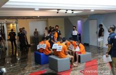 Pesta Tanpa Busana Sudah 6 Kali, Ada Lomba Begituan, Pemenang dapat Hadiah - JPNN.com