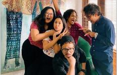 Petualangan Sherina 2 Segera Diproduksi? - JPNN.com