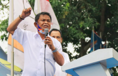 Ketum Sinode GKST Ajak Jemaat Pilih Rusdy Mastura Demi Kemajuan Sulteng - JPNN.com