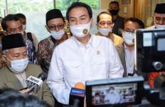 Azis Syamsuddin Apresiasi Nota Protes Kemenlu Terkait Pembakaran Al-Quran - JPNN.com