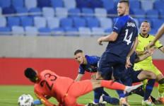 Ceko Terpaksa Ganti Pemain yang Bertanding di UEFA Nations League - JPNN.com