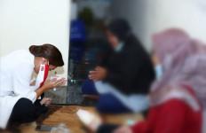 Kunjungi Korban Pelecehan, Sara Minta RUU PKS Disahkan - JPNN.com