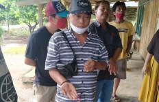 Oknum Pengamanan PT Wilmar Tembaki Warga yang Melintas di Areal Perkebunan, Begini Kronologinya - JPNN.com