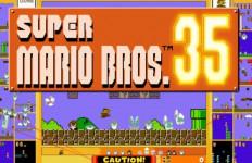 Cara Nintendo Rayakan Hari Jadi Ke-35 Super Mario Bros - JPNN.com