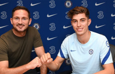 Ada Peran Timo Werner di Balik Transfer Kai Havertz ke Chelsea - JPNN.com