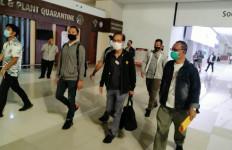 Pengumuman: Kartono Karjadi Ditangkap saat Tiba di Bandara Soekarno-Hatta - JPNN.com