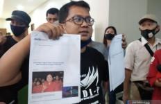 Pemuda Minang ke Bareskrim Bawa Bukti Pernyataan Puan, Diskusi Sangat Alot - JPNN.com