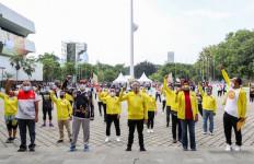 Jelang Haornas 2020, Menpora RI Membuka Exhibition Aerobic Competition - JPNN.com