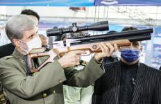Puluhan Tahun Diembargo, Iran Mampu Hasilkan Ribuan Peralatan Militer - JPNN.com