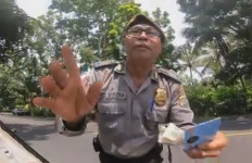 Jabatan Polisi Pungli Turis Jepang Dicopot, Tak Dapat Tunjangan - JPNN.com