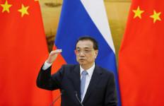 China Targetkan Pertumbuhan Ekonomi di Atas 6 Persen - JPNN.com