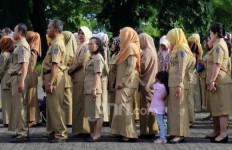 Pengangkatan PPPK 2019 Belum Mulus, Ada Daerah Kesulitan Bayar Gaji - JPNN.com