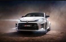 Toyota All New GR Yaris Nyaman di Jalan Mana Pun, Harganya? - JPNN.com
