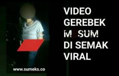 Benarkah Pemeran Video Tak Senonoh di Semak-semak Itu Dokter? Dinkes OKU Beri Respons Begini - JPNN.com