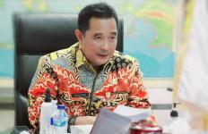 Pernyataan Tegas Pjs Gubernur Kepri Bahtiar di Hadapan Ketua Bawaslu RI - JPNN.com