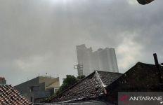 Peringatan BMKG: Bakal Terjadi Angin Kencang dan Hujan Badai - JPNN.com