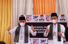 Irjen Fakhrizal dan Genius Umar Janjikan Rp 1 Miliar Satu Kecamatan - JPNN.com