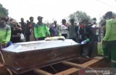 Terkuak, Ini Identitas Korban Pembunuhan di Sungai Ciliwung - JPNN.com