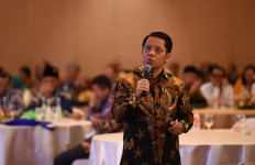 Kamaruddin: Segera Salurkan Zakat dan Infak untuk Korban Bencana Alam - JPNN.com