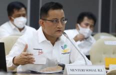 Dorong Pemulihan Ekonomi Nasional, Realisasi Anggaran PEN Kemensos Sudah 65,5% - JPNN.com