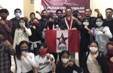 GMNI Jakarta Pusat Amalkan Ajaran Bung Karno Lewat PPAB - JPNN.com