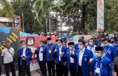 PDIP Sumbar Tak Peduli Meski Mulyadi-Ali Kembalikan Rekomendasi - JPNN.com