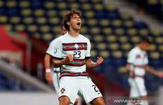 Tanpa Ronaldo, Portugal Hancurkan Kroasia - JPNN.com