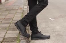 Sepatu Kulit Paulmay, Ada Garansi 90 Hari Setelah Pembelian - JPNN.com